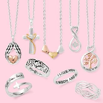 40-65% OFF  Fashion Silver and  Fashion Jewelry select styles
