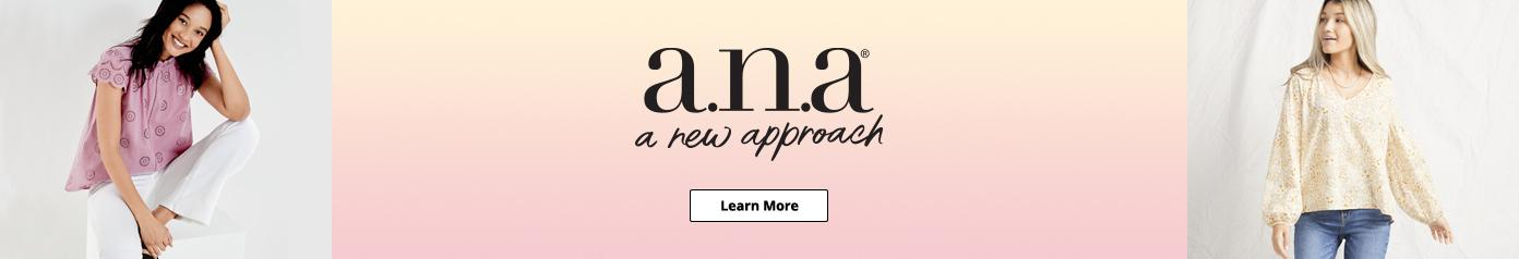 a.n.a a new approach learn more