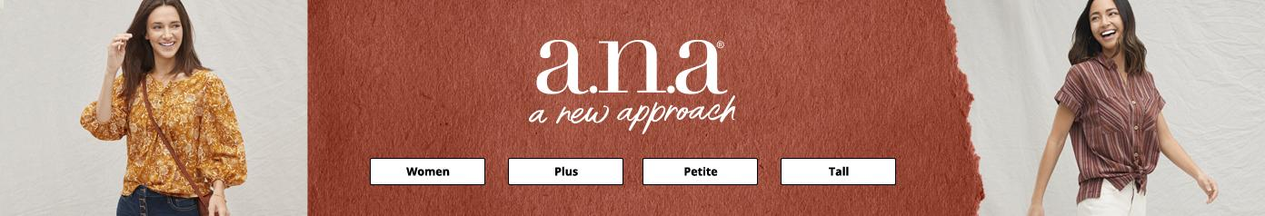 a.n.a a new approach women plus petite tall