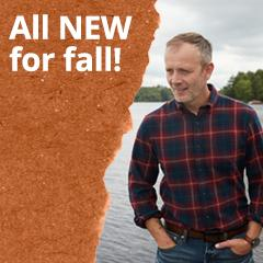 All New for fall! Shop Men