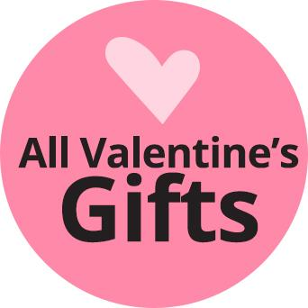 All Valentine's Gifts
