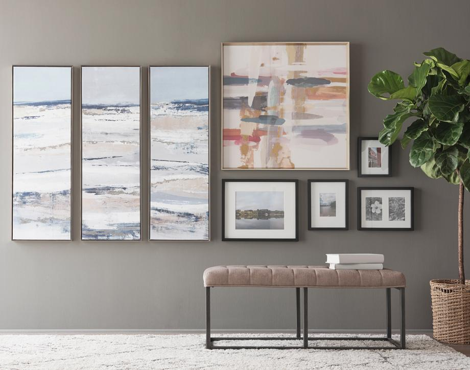Shop the Gallery Wall Trend