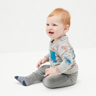 Babies' or toddlers' Okie Dokie mix & match