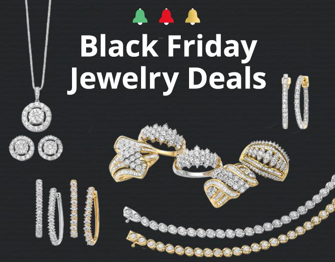 Black Friday Jewelry Deals