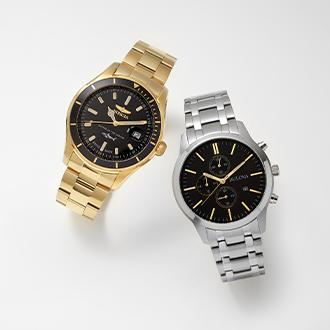Bonus Buy watches