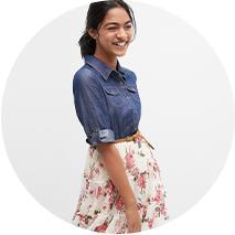 Casual Dresses & Jumpsuits