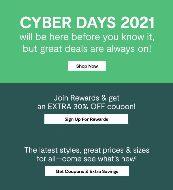 Cyber Monday Deals | 2020 Christmas Sales | JCPenney