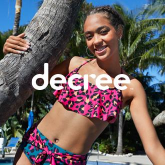 decree Your fun-in-the-sun fave Express yourself in free-spirited, selfie-ready styles that outshine the sun. Only at JCPenney.