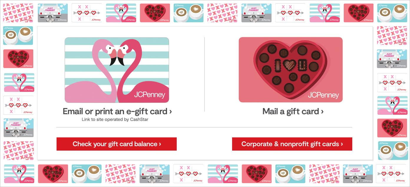 Email or print an e-card