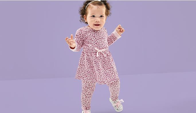 Fashion Separates Picture-perfect looks for your little cuties.