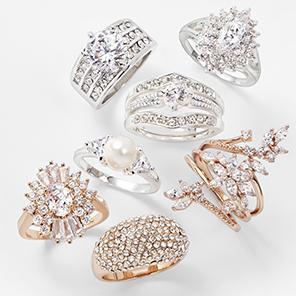 40-65% OFF Fashion silver & fashion jewelry