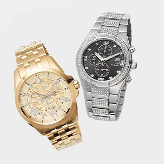 Fine & fashion watches