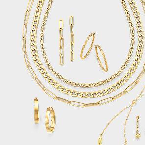 Gold & Fine Silver