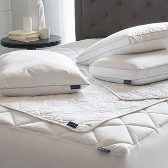 Healthy Sleep Shop Find the perfect pillow, mattress pad and more.