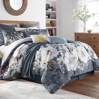 Home Expressions & JCPenney Home 10-pc. comforter sets