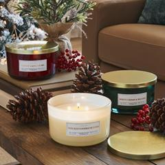 Holiday Home Fragrance