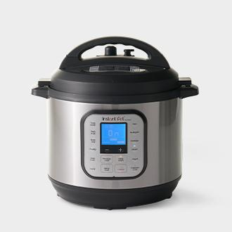 Instant Pot® Duo Nova 8qt. 7-in-1 programmable pressure cooker
