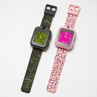 iTouch Playzoom kids' smartwatch
