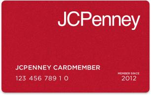 JCP Card