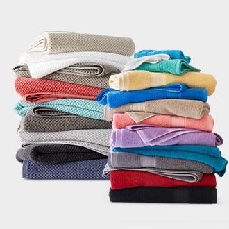 JCPenney Home performance & Quick-Dri bath towel