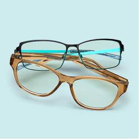 JCPenney Optical The eyes have it with fashion frames and leading contact brands.