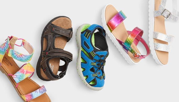 Kids' Shoes
