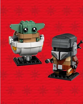 LEGO The Mandalorian™  The Child Excluded from coupons.