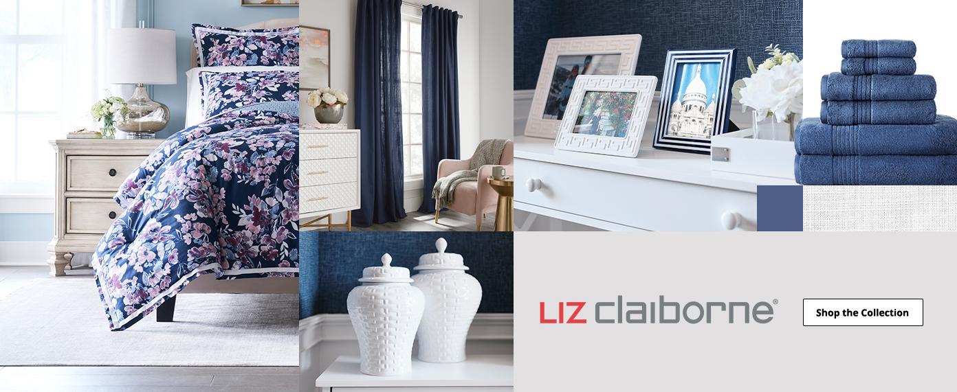 Liz Claiborne. Shop the Collection: