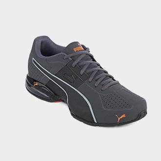 Men's Puma shoes