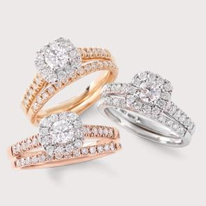 Modern Bride Jewelry