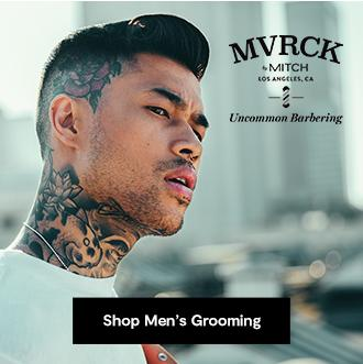 MVRCK Uncommon Barbering Shop Mens Grooming