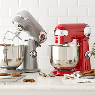 NEW! From Cuisinart  From cookware to small appliances,  Cuisinart makes it easy to cook up some yum!