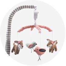 Nursery & Baby Gear