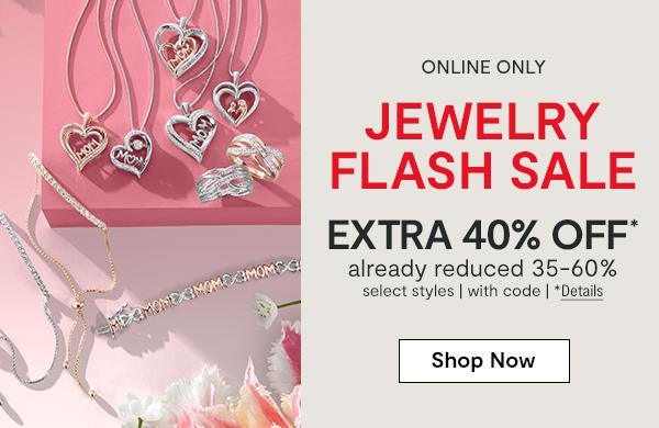 online-only-jewelry-flash-sale-extra-40-