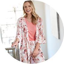 Pajamas & Robes