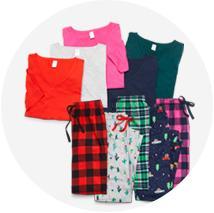 Pajama Separates