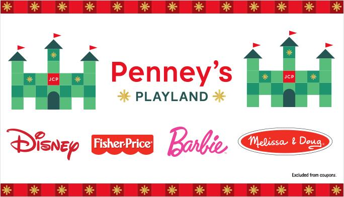 Penney's Playland