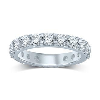 Ring Size Guide - Eternity Band