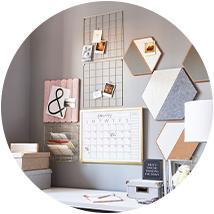 Desk & Study Essentials
