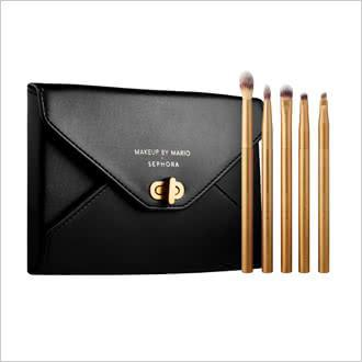 Sephora Collection Makeup  By Mario x Sephora  Eye Brush Set