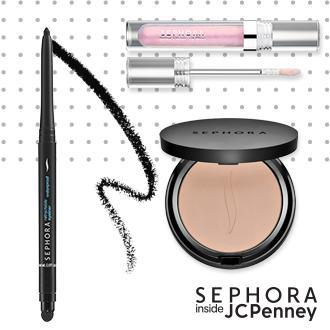 Sephora Collection* Yes-way quality for a way-nice price.
