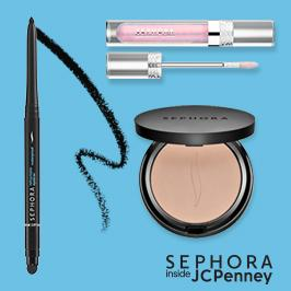Sephora Collection* Yes-way quality for a way-nice price. Starting at $10.