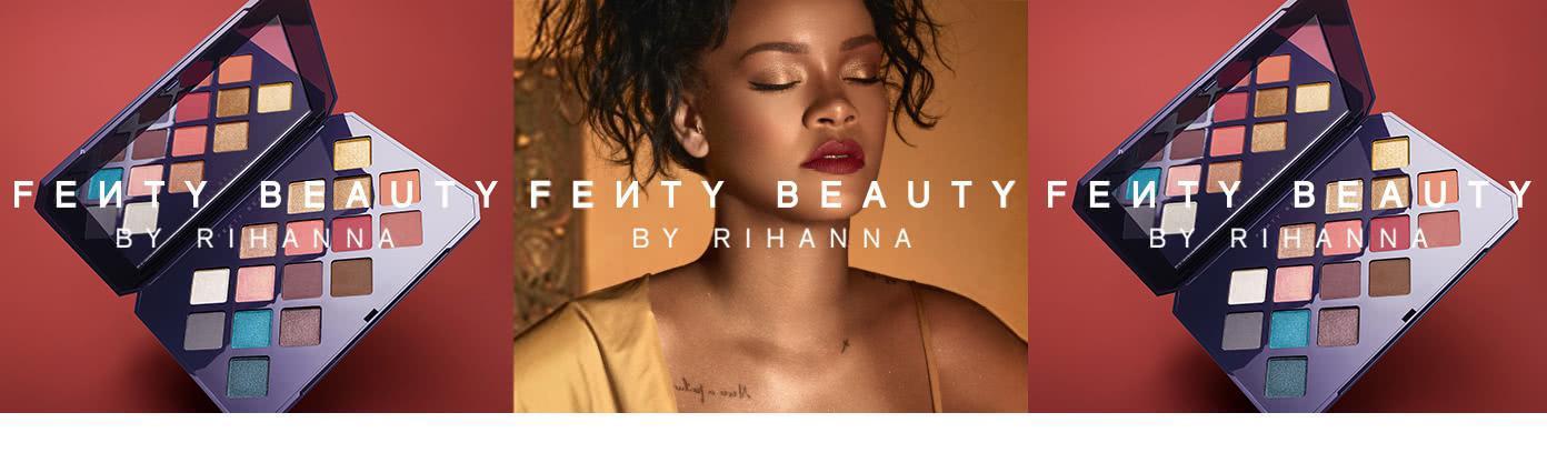 Sephora - Fenty Beauty by Rihanna