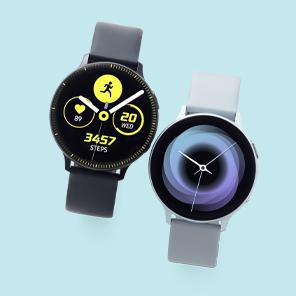 Smartwatches Excluded from coupons