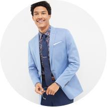 Sport Coats & Blazers