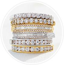 Stackable Rings Guide