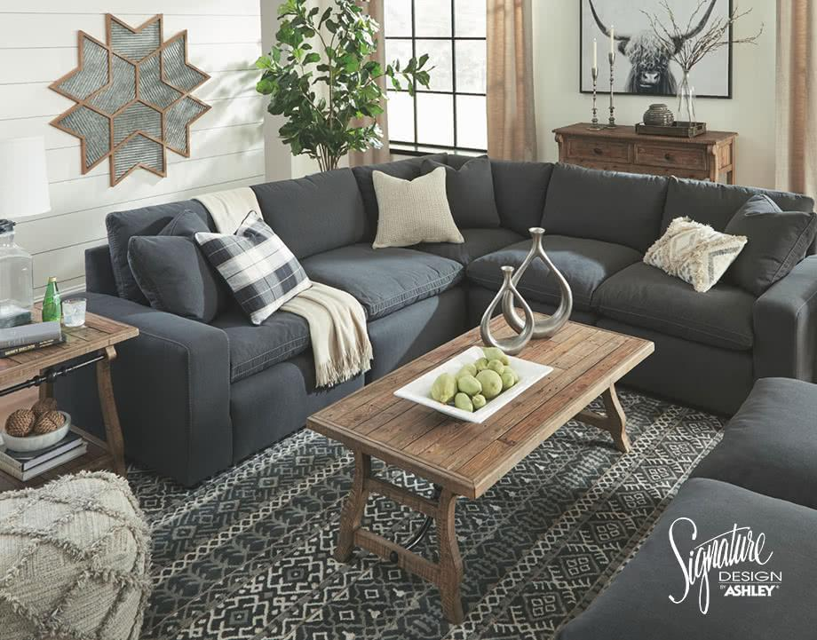 story style ashley furniture