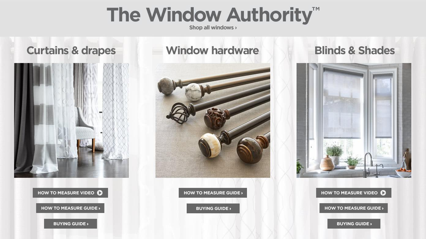 The Window Authority. Shop all windows