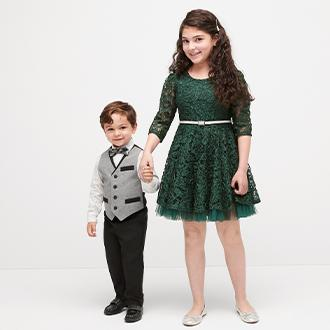 Toddlers' & kids' dress up clothing