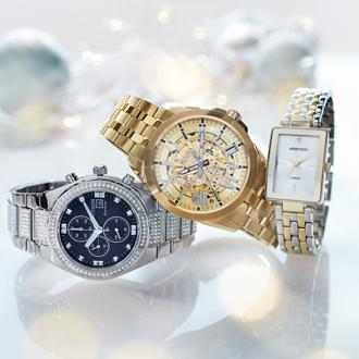 UP TO 50% OFF  Fine & fashion watches after EXTRA 15% OFF* with coupon  or code: JEWELBUY select styles |Ends 11/28